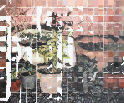 Shiori Tono, 'Assemble', 2019
