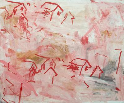 Frank J. Stockton, 'Landscape with Village', 2016