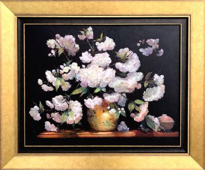 Jacqueline Fowler, 'Spring Cherry Blossom', ca. 2017