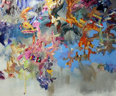 Yuni Lee, 'Ascension', 2015