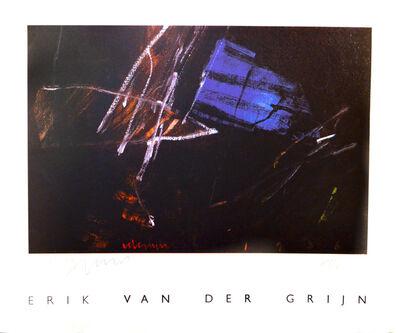 Erik Van Der Grijn, 'Untitled 34/90', not dated