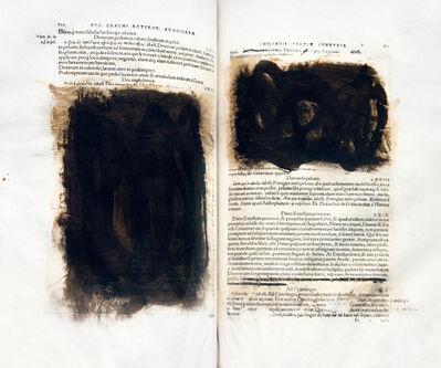 Milagros de la Torre, 'Censored XIII', 2000
