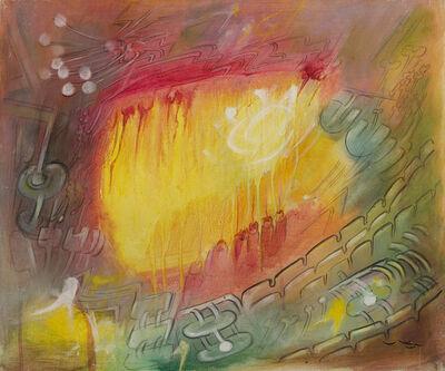Roberto Matta, 'Untitled', ca. 1972