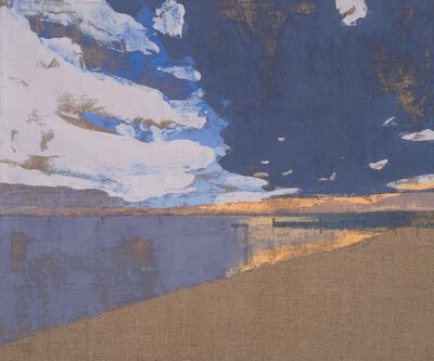 Eric Dever, 'Orient, Shortest Day Longest Night', 2021
