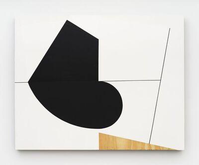 Serge Alain Nitegeka, 'Mass: Studio Study XVI', 2019