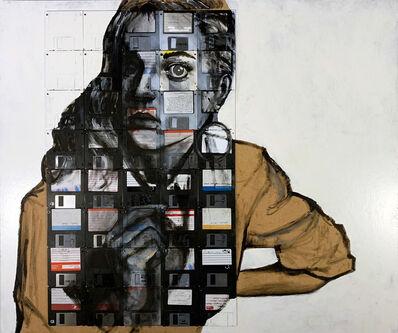 Nick Gentry, 'Verbatim ', 2010