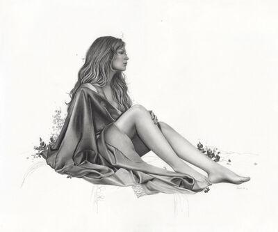 Sasha Ira, 'Restless', 2018