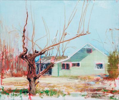 Stephen Hayes, 'Untitled (Farm House)', 2012