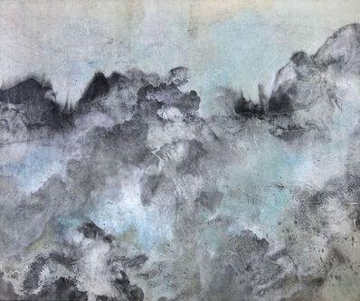 Karen M Krieger, 'Ascending High IV ', 2017