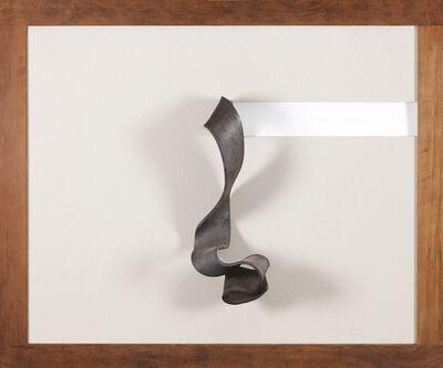 Jordi Alcaraz, 'Calligrafía (II)'