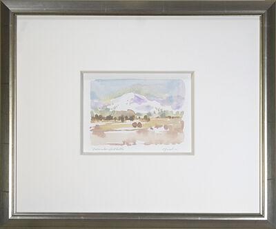 Craig Lueck, 'Colorado Foothills', 2005