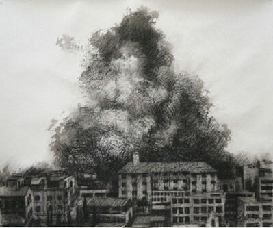 Gustavo Acosta, 'Holy Land I', 2008