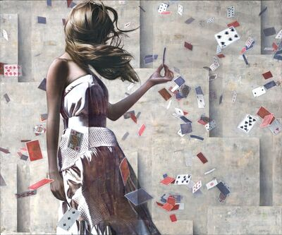 Sergio Cerchi, '(SKG) Big Bang', 2019