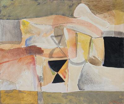 Paolo Buggiani, 'Lo Spettro Luminoso del Tempo (The Glowing Ghost of Time) ', 2007