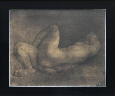 Francisco Zúñiga, 'Sin título', 1978