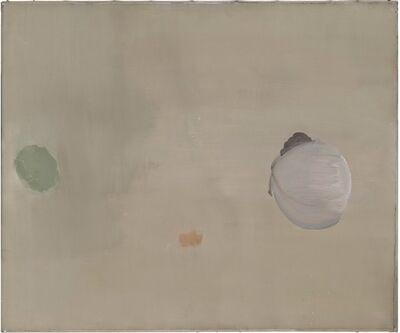 Luc Tuymans, 'Insomnia', 1988