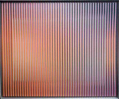 Carlos Cruz-Diez, 'Physichromie 1301', 1996