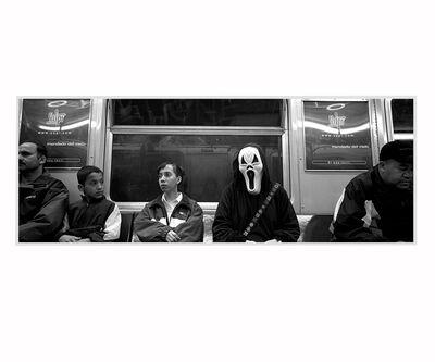 Adam Wiseman, 'The Scream', 1998