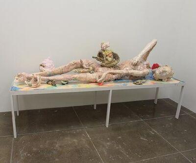 Meghan Smythe, 'Lunacy', 2015