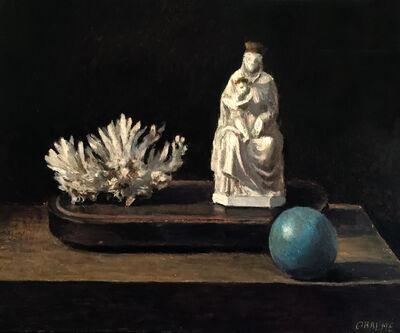 Marc Chalmé, 'Still Life II', N/A