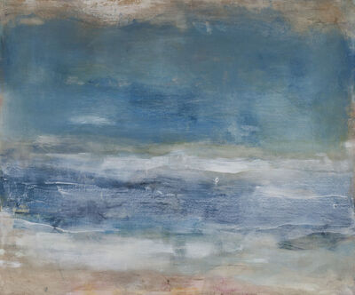 Anne Raymond, 'Sky Line', 2018