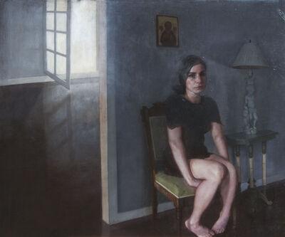 Richard Scott, 'The Moment Before'