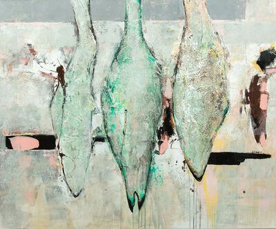 Bogdan Dyulgerov, ' Untitled 73', 2018
