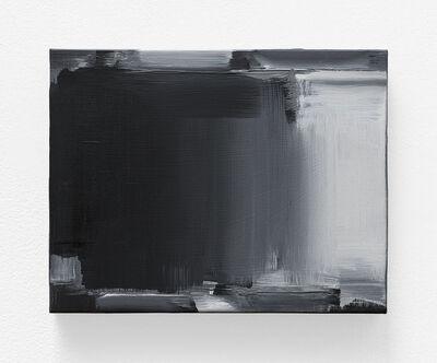 Nancy Haynes, 'underneath (Colorado)', 2017