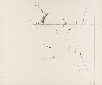 Adrian Heath, 'Los Boliches', 1965