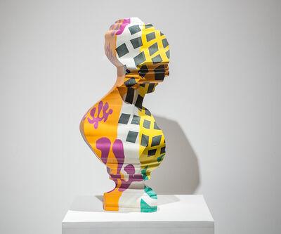 Nick Hornby, 'Vanity working on a Weak Head... (VII - Matisse)', 2017