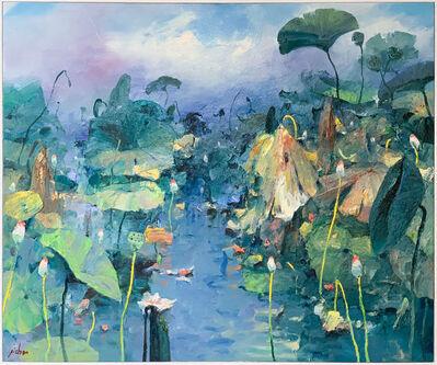 Ji Chen, 'Poune', 2020