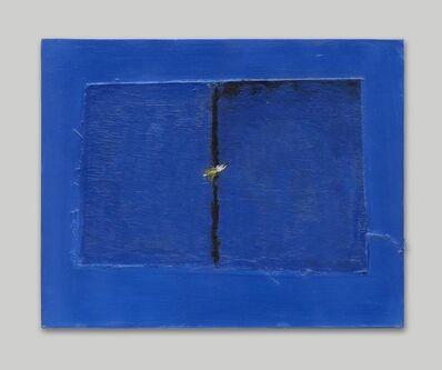 Adja Yunkers, 'Interrupted Silence', 1982