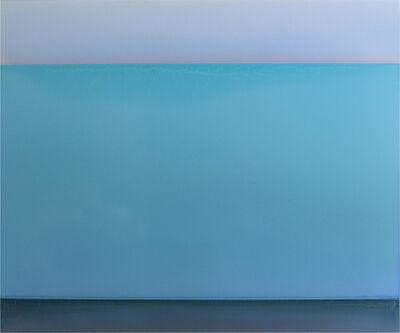 Susan English, 'Sea/Wall No.2', 2019