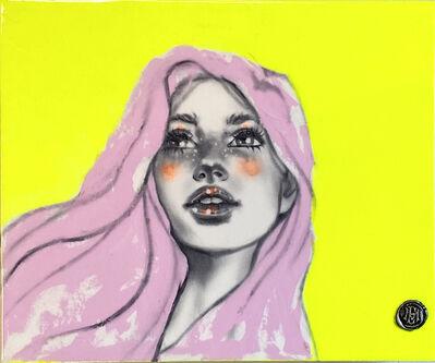Emanuela Montorro, 'Marshmallow', 2020