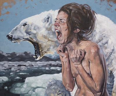 Christy Schwathe, 'Meltdown', 2016
