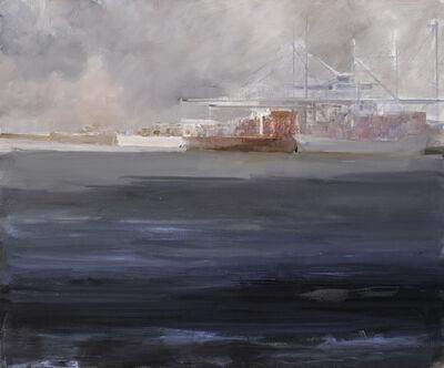 Jef Van Campen, 'Containerterminal 2', ca. 2016