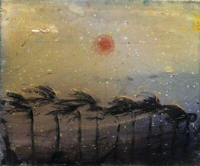 Elizabeth Magill, 'East Wind ', 2010