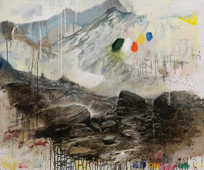 Clemens Tremmel, 'Annapurna', 2018