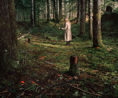Anna Beeke, 'Windfall I', 2012
