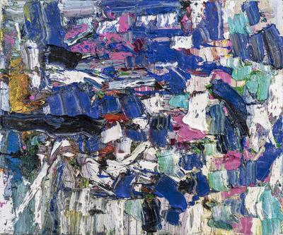 Zhang He, 'Between Waves', 2016