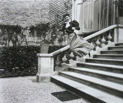 Jacques Henri Lartigue, 'Bichonnade, 40 rue Cortambert, Paris', 1905