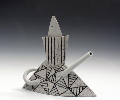 Harris Deller, 'Untitled T-Pot Form', 2016