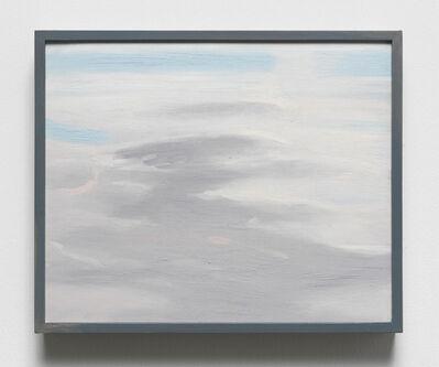 Peter Dreher, '(Himmel) 1.10 15:30', n.d.