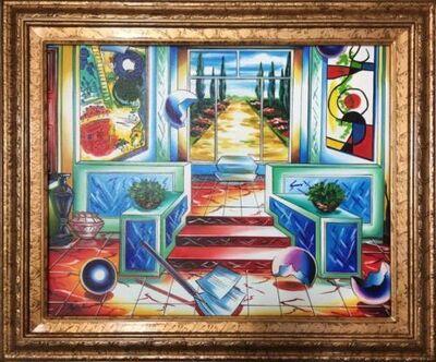 Alexander Astahov, 'Master Room', ca. 2000's