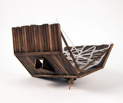 Seth Clark, 'Gambrel Rooftop', 2016