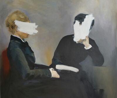 Wanda Bernardino, 'The Lives of Others', 2015