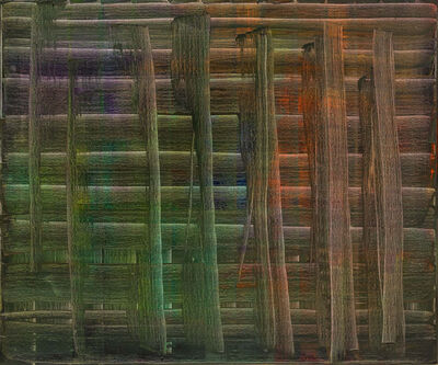 Gerhard Richter, 'Abstract Painting', 1992