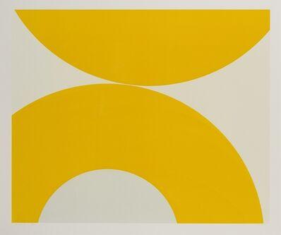 Nassos Daphnis, 'SS-28-76', 1976