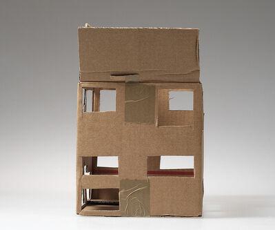 Birgir Andrésson, 'Build (17)', 2006
