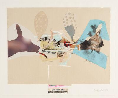 Marty Epp-Carter, 'When Words Fail', 2011
